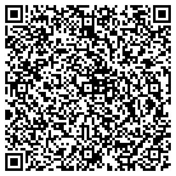 QR-код с контактной информацией организации Темп-ЗСА, КХ