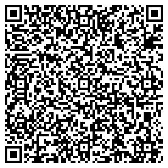 QR-код с контактной информацией организации Гамма-М, ОДО