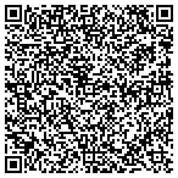 QR-код с контактной информацией организации Дроздова А. В., ИП