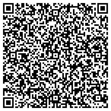 QR-код с контактной информацией организации Зеленстрой Партизанского района, УП