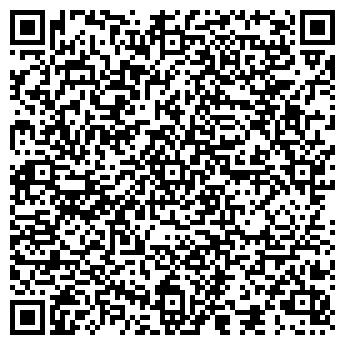 QR-код с контактной информацией организации СТРОМРЕСУРСЫ