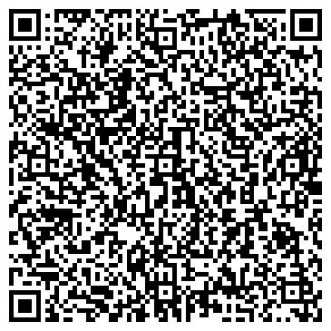 QR-код с контактной информацией организации Турнепс Сервис, ЧТУП