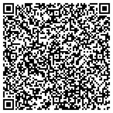 QR-код с контактной информацией организации АкАнКард, ООО