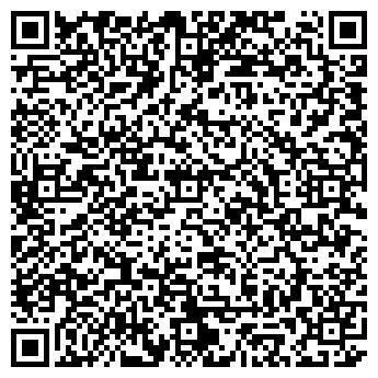 QR-код с контактной информацией организации Белсемена, РО