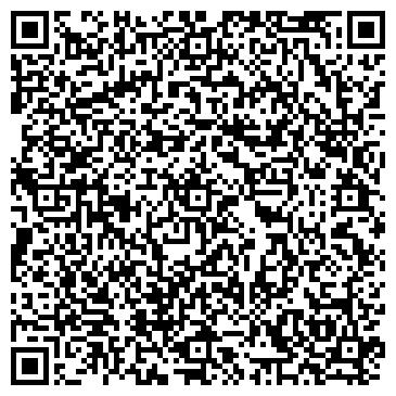 QR-код с контактной информацией организации Попок Н. П., ИП