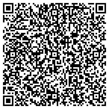 QR-код с контактной информацией организации Нетканый мир, ООО