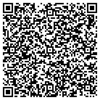 QR-код с контактной информацией организации ИНВЕСТ СИЕНА