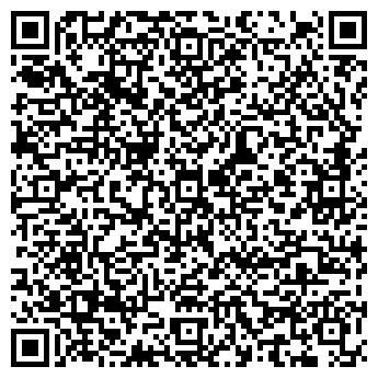 QR-код с контактной информацией организации Грандальфа, ОДО