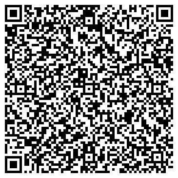 QR-код с контактной информацией организации Заря и К, РСУП