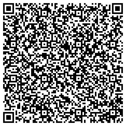 QR-код с контактной информацией организации Завод приборов автоматического контроля (ПАК), ОАО