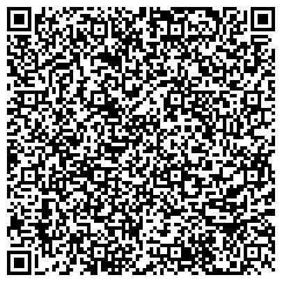 QR-код с контактной информацией организации Торговый дом Украинское зерно, Иностранное предприятие