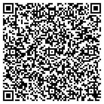 QR-код с контактной информацией организации Спектр-финанс, ЗАО
