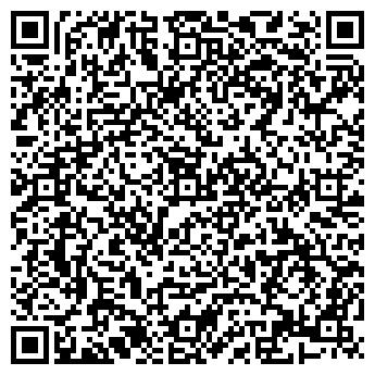 QR-код с контактной информацией организации Белспецтехторг, ЧУП