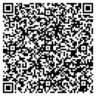 QR-код с контактной информацией организации Лаома, ООО