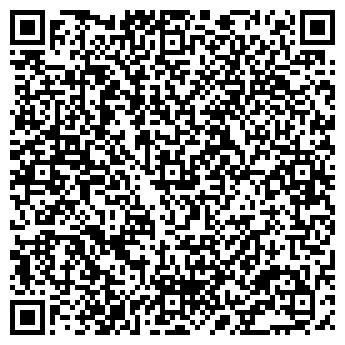 QR-код с контактной информацией организации АСБ Городец