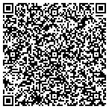 QR-код с контактной информацией организации Аграрно-сырьевой дом, ООО