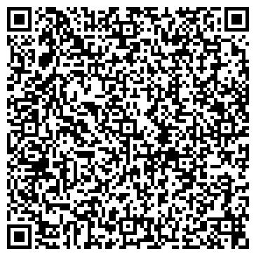 QR-код с контактной информацией организации Константинов Двор, ОАО