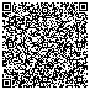 QR-код с контактной информацией организации Проминструмент, УП