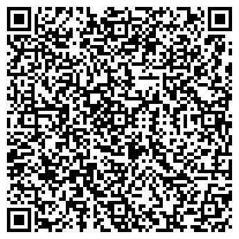 QR-код с контактной информацией организации  ЧУП Фритум
