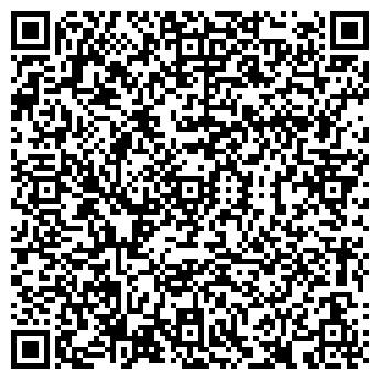 QR-код с контактной информацией организации ПитМин, ТЧУП