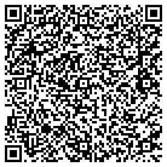 QR-код с контактной информацией организации XYLOS