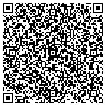 QR-код с контактной информацией организации ДЕЛЬФИН НУ ФИЗКУЛЬТУРЫ И СПОРТА