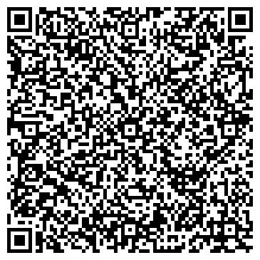 QR-код с контактной информацией организации Технологии сбережения, ООО