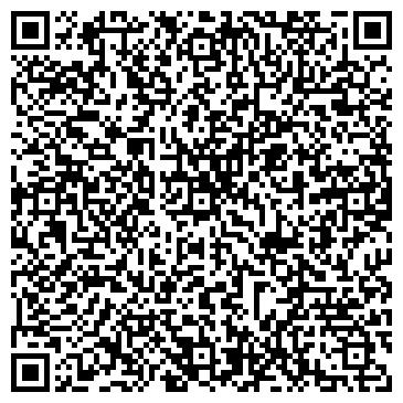 QR-код с контактной информацией организации Градовляк А.Е.,ИП