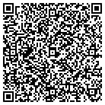 QR-код с контактной информацией организации БелАгроАльянс, ООО
