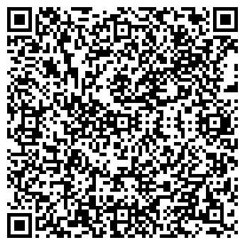 QR-код с контактной информацией организации Калежан, УП