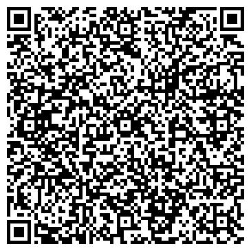 QR-код с контактной информацией организации Брестоблагросервис, ОКУПТП