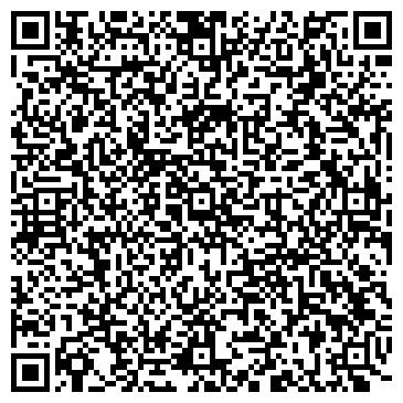 QR-код с контактной информацией организации ЛЕССНАБ-1