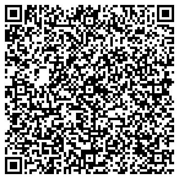 QR-код с контактной информацией организации Лидские хлебопродукты, УП