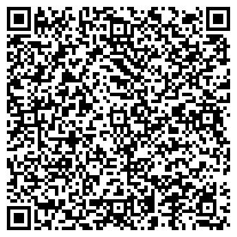 QR-код с контактной информацией организации FertEco, АО