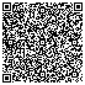QR-код с контактной информацией организации Фрименавто, ТЧУП