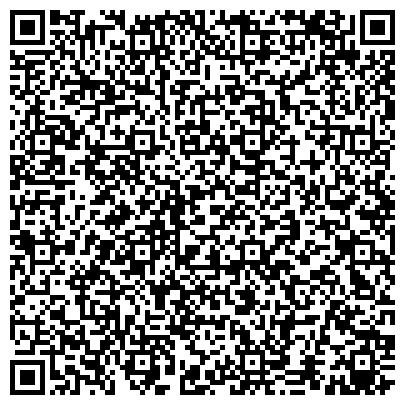 QR-код с контактной информацией организации Представительство, ООО Inntaler Mishfutter GmbH в РБ
