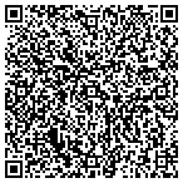QR-код с контактной информацией организации ООО Днепросоя