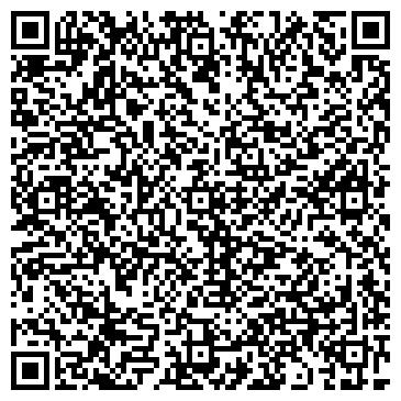 QR-код с контактной информацией организации АТЛАНТ-СТРОМ