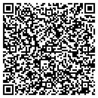 QR-код с контактной информацией организации ЛЮБІ-ВІКНА