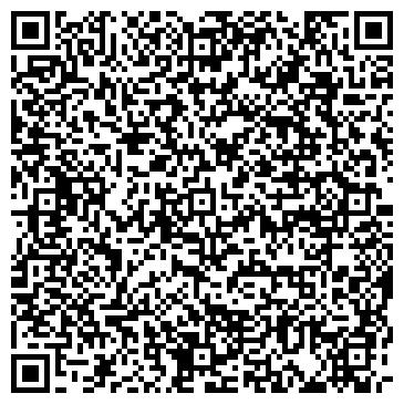 QR-код с контактной информацией организации ООО «АГРОЛЮКС-УКРАИНА»