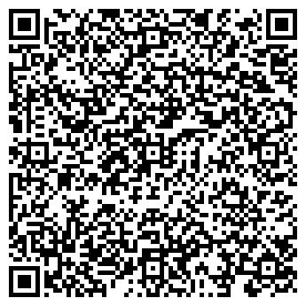 QR-код с контактной информацией организации ПП Писарів