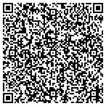 QR-код с контактной информацией организации САЛОН ПРОБКОВЫХ ПОКРЫТИЙ