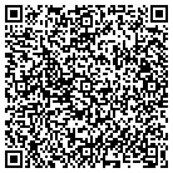 QR-код с контактной информацией организации КРОВЛЯ И ПОЛИМЕРЫ