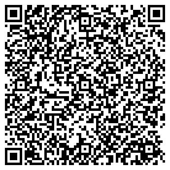 QR-код с контактной информацией организации Субъект предпринимательской деятельности ФЛ-П Холодова