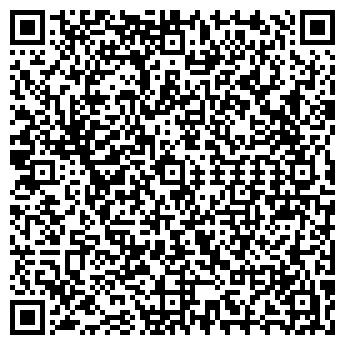 QR-код с контактной информацией организации Укркорм