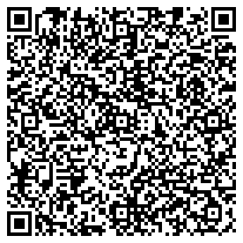 QR-код с контактной информацией организации РУСКЕРАМИКА