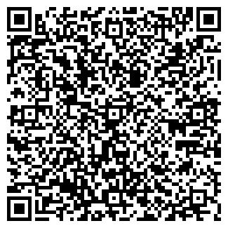 QR-код с контактной информацией организации Общество с ограниченной ответственностью Энергия