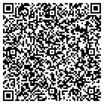 QR-код с контактной информацией организации Беглый, ЧП