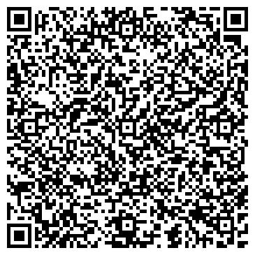 QR-код с контактной информацией организации Карамышев,ЧП