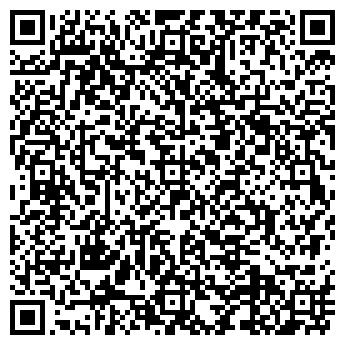 QR-код с контактной информацией организации СОСНА